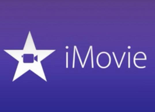 Effacer l'espace sur iMovie