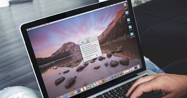 Désinstaller les applications Mac